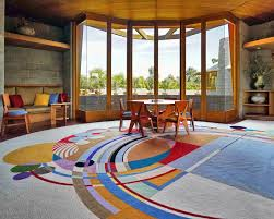 frank lloyd wright of architecture gifted david and gladys
