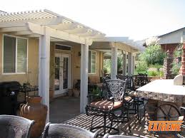 Patio Covers Las Vegas Cost by Combo Cover Photos Extreme Patio Covers