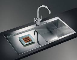 Modern Kitchen Sinks Share Design Kitchen Modern Sink Find This - Contemporary kitchen sink
