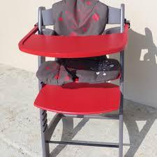 chaise volutive badabulle distingué chaise haute évolutive badabulle zoom sur la chaise en
