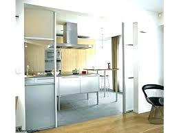 meuble haut cuisine avec porte coulissante meuble cuisine porte coulissante meuble cuisine porte coulissante