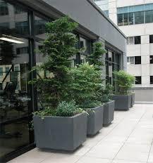 Concrete Planters Concrete Planters Tables Benches Bollards Barriers Trash