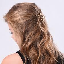 barrettes for hair heart design barrettes hair clip