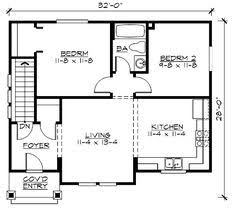 First Floor Master Home Plans Plan 1662 The Grafton Heated Area 936 Sq Ft First Floor 936