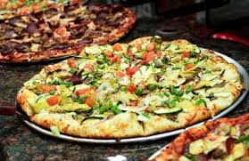 Round Table Pizza Santee Round Table Flatbread Pizza Nutrition Nutrition And Dietetics