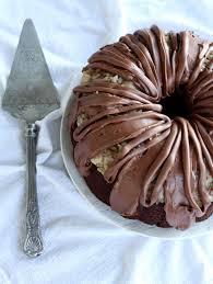best german chocolate bundt cake a bountiful kitchen