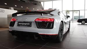 Audi R8 Front - 2016 audi r8 v10 plus selection 24h sound youtube