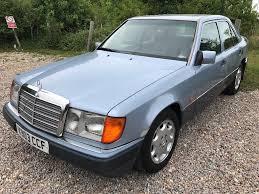 mercedes 230e mercedes 230e 2299cc petrol automatic 4 door saloon k reg 15 10