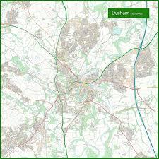 I 95 Map Durham Street Map I Love Maps