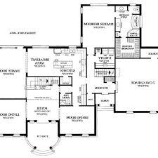 jack arnold floor plans the french tangerine house story