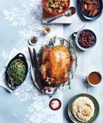 5 Ingredient Fix Thanksgiving Your Guide To A Foolproof Thanksgiving Real Simple