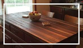 kitchen island butcher block tops custom cut butcher block countertop butcher block island top