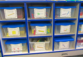 Pre K Classroom Floor Plan 4 Classroom Organization Ideas That Really Work Scholastic