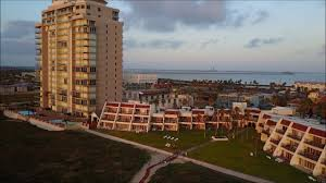 south padre island sangria condos youtube