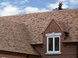 Flat Tile Roof Tile Phalempin Plain Tile Imerys Roof Tiles United Kingdom