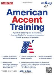 Meme Pronunciation Audio - american accent training with 5 audio cds malaysia online bookstore
