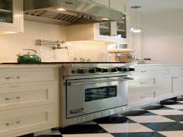 blue kitchen white cabinets designs with and black countertops