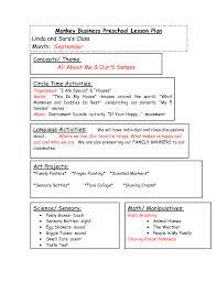 lesson plans templates pacq co math pre k pl elipalteco