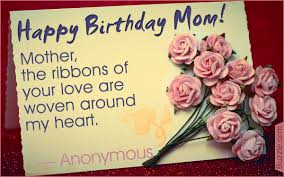 birthday card ideas for mom birthday card ideas that ll surely render your mom speechless