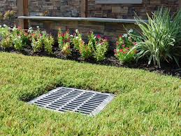backyard drainage ideas drainage solution how to install a dry