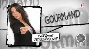 t atin cuisine carinne teyssandier gourmand tartare de hareng fumé