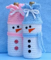 pattern for wine bottle holder crochet wine bottle holder pattern free 18 patterns for crochet