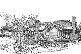 Multi Unit House Plans Multi Unit Ranch House Plans Home Design Ls B 86130 21620