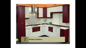 Kitchen Cabinet Manufacturer Modular Kitchen Cabinets And Designs Youtube