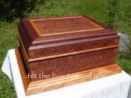Wooden Puzzle Box Plans Free by The