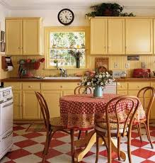 best 25 yellow country kitchens ideas on pinterest yellow