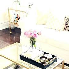 white coffee table decorating ideas style your coffee table like a pro elegant decorating ideas style