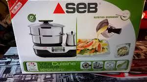 seb vita cuisine troc echange cuiseur vapeur seb vitacuisine sauce sur troc com