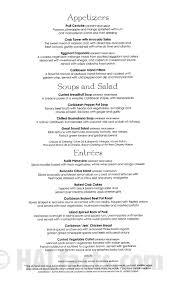 Main Dining Room Dinner Menus  Zuiderdam  December  HAL - Dining room menu