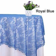 royal blue chair sashes promotion blue chair sashes fancy lace ribbons and bows