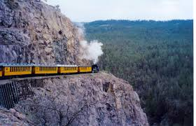 Colorado Historic U0026 Scenic Colorado Trains Colorado Com