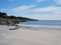 Ll Bean Beach Umbrella by Waterview Maine Dream Cottage Homeaway Granite Point