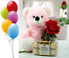 Same Day Delivery Gifts Helium Gas Balloons To Karnal India Same Day Delivery Online