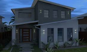 narrow lot luxury house plans 17 inspiring house design plans for small lots photo house plans