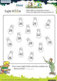 free kindergarten math worksheets for kids