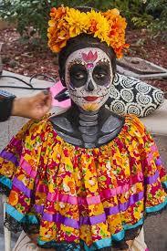 catrina costume southwestern college catrin catrina costume contest