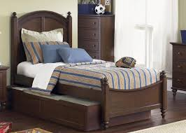Black Furniture For Bedroom Bed U0026 Bedding Fill Your Bedroom With Chic Twin Bed With Trundle