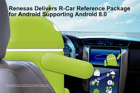 r for android android for auto now with r car compatibility auto connected car