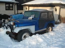 cj jeep 1973 jeep cj5 500