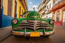 When To Travel To Cuba Best Time To Visit Cuba When To Go Weather Climate Season Events