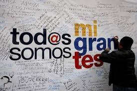 Movimientos Encadenados Mayo 2011 - migraciones en cadena inmigrantes encadenados 皓 enfermer祗a