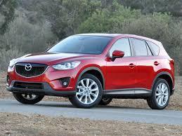 mazda car ratings test drive 2015 mazda cx 5 ny daily news