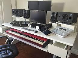 bureau studio musique photo recording studio bureau