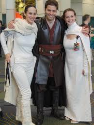 Padme Halloween Costumes Amidala Costumes Costumemodels