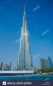 Burj Khalifa Burj Khalifa Tower At 828m The Highest Tower In The World Dubai