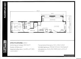 park rv model 8401 383 sq ft rv park model cottages